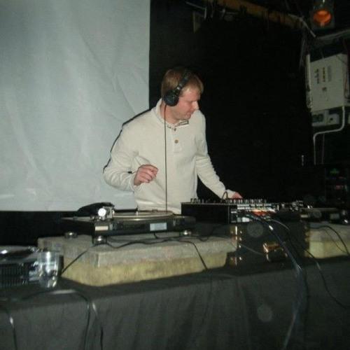 Simon Smith 5 - Skank Reunion - 28th Jan 2012.