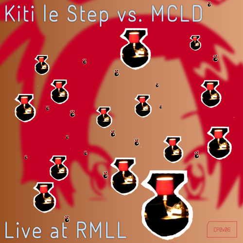 0x06 Kiti le Step vs MCLD