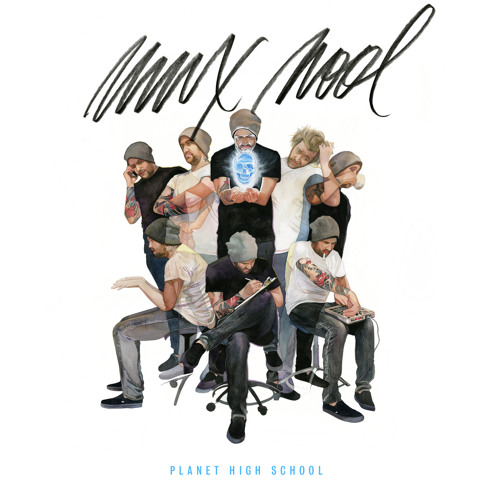 Mux Mool – Planet High School