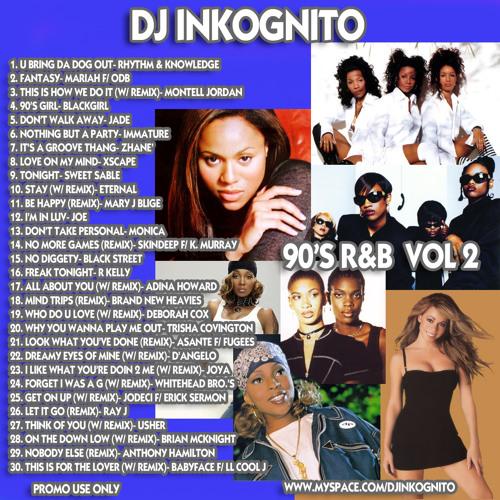 90s RNB Mix 2