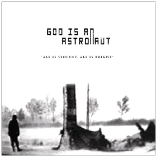 God Is An Astronaut - Forever Lost
