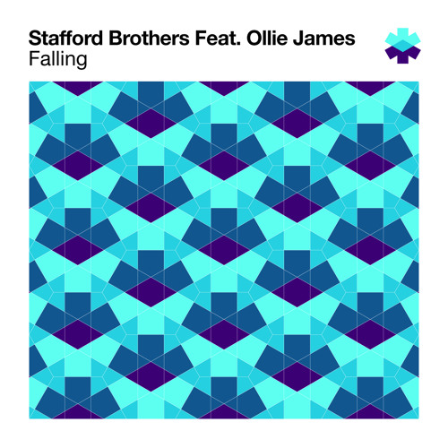 Stafford Brothers Feat. Ollie James - Falling (Starkillers Remix)
