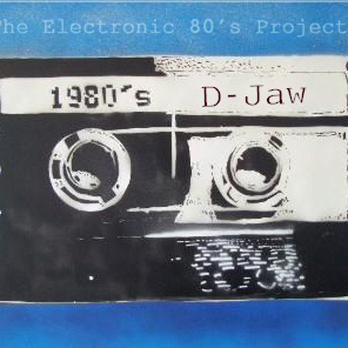 Something different - The Electronic 80's Project (RK2 Podcast iTunes March 2012)