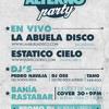 Maracaibo Alterno Party (01 marzo 2012)