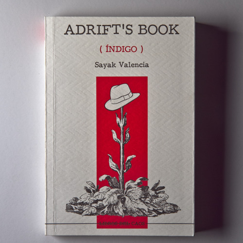 adrift's book de sayak valencia