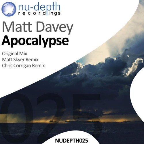 Matt Davey - Apocalypse