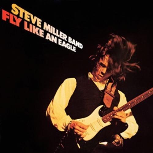 """""""Wild Mountain Honey"""" - Steve Miller Band (8-track tape)"""