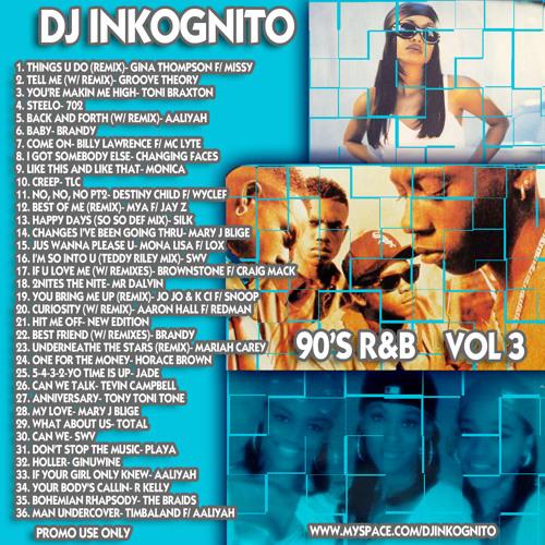 90s RNB Mix 3