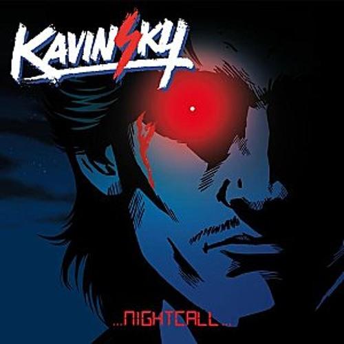 Kavinsky feat. Lovefoxxx - Nightcall (Stan G Remix) FREE DOWNLOAD !!