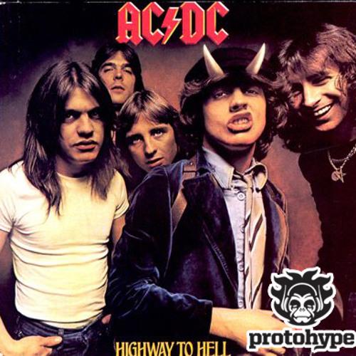 AC/DC - Thunderstruck (Protohype Remix) (THISSONGISSICK.COM EXCLUSIVE)