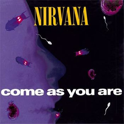 Nirvana - Come As You Are (Rico South Baile Funk Edit)