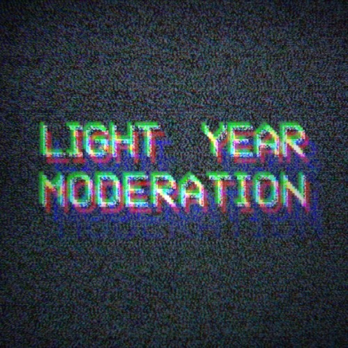 MODERATION EP