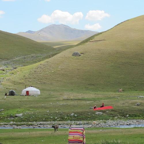 Kut - Kyrgyz Komuz
