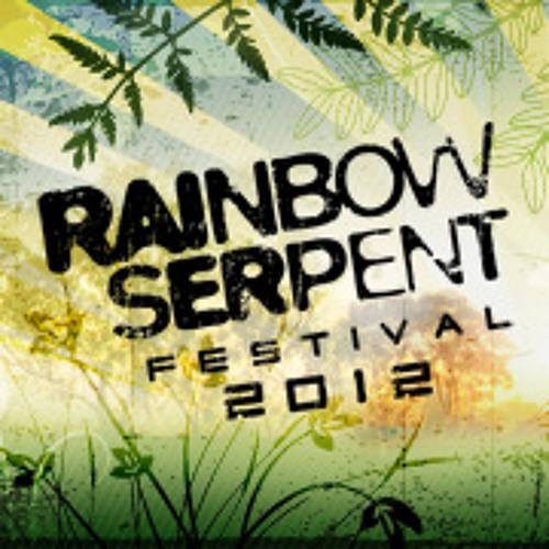 Tim Harvey Rainbow Serpent Festival 2012 DJ Mix