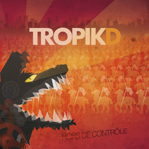 Exploser en beauté - Tropik D