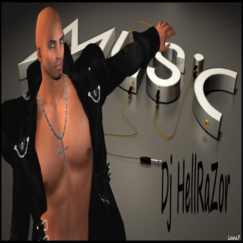 DJ HELLRAZOR LIVE!! MONDAY NIGHT JAM!!!! Sample Mix