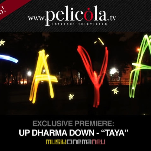 Taya (trial cover) by Up Dharma Down