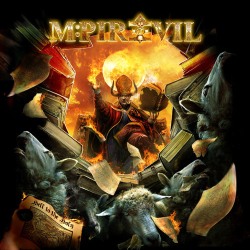 MPIRE OF EVIL - Hellspawn