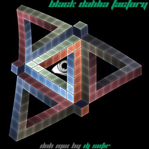 dj Sefir - Black Dahlia Factory (2011)