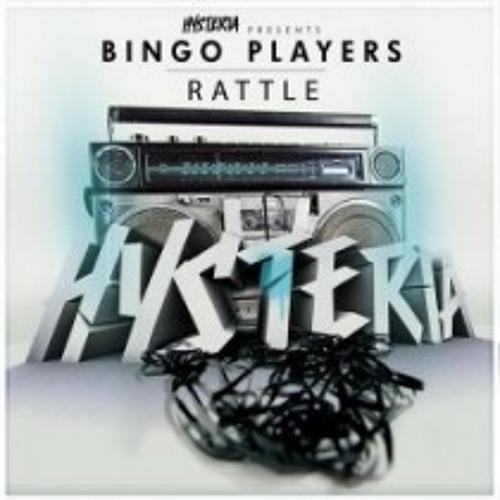 Bingo Players - Rattle (Planet Rock Remix)