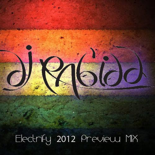 DJ RAB'iDD - Harp (Original Mix) *UPDATED Preview*