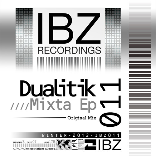 "DUALITIK "" Mixta "" (Original Mix)"