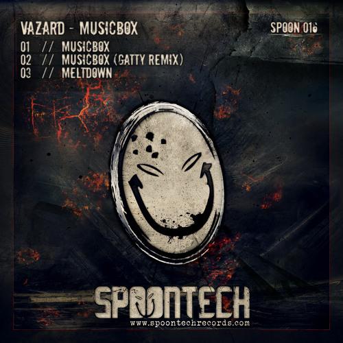 Vazard - Musicbox