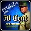 50 Cent feat Timbland feat Justin Timberlake - Ayo Technology mush up - dee jay manuelito funk