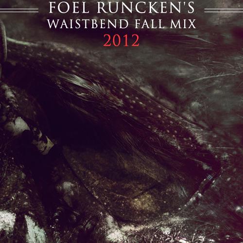 Foel Runcken WaistBend Fall mix