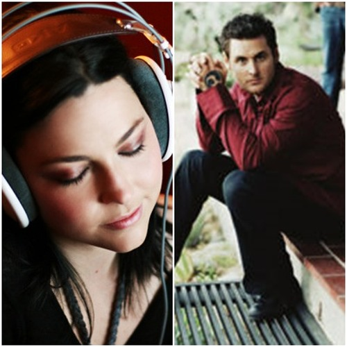 David Hodges feat. Amy Lee - Fall Into You