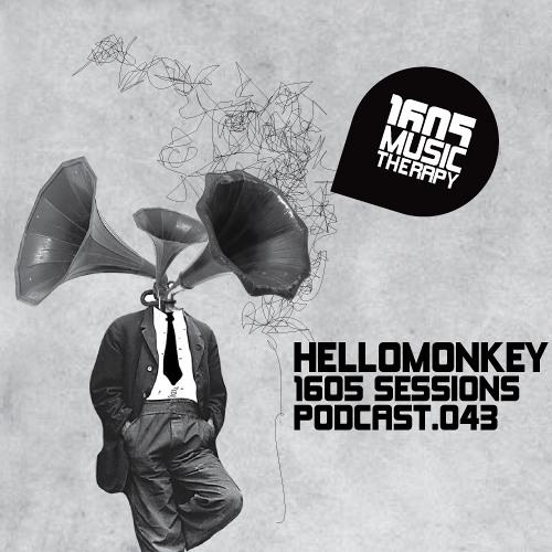 1605 Podcast 043 with Hellomonkey