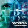 One More Chance - Andy Haldane Radio Edit - Discotronix