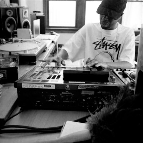 Jay Dee on Gilles Peterson's World Wide, Feb 15th 2001