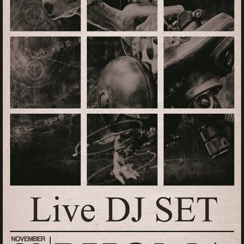 Phoma Live Set 2010