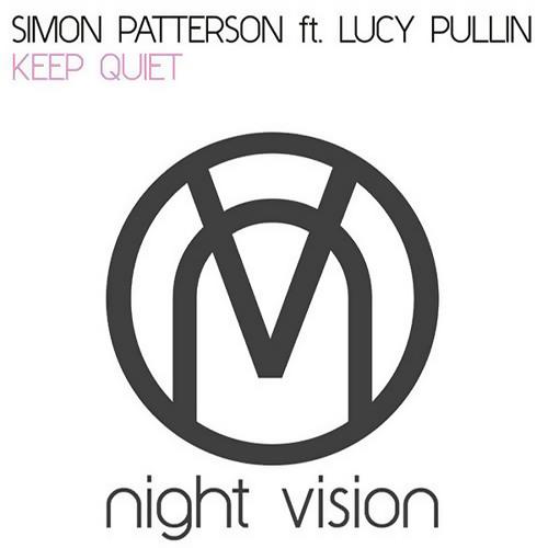 Simon Patterson - Keep Quiet