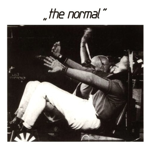 The Normal - Warm Leatherette (www.ditto.tv mix)