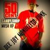 50 cent candy shop mush up - RMX Dee Jay Manuelito Funk