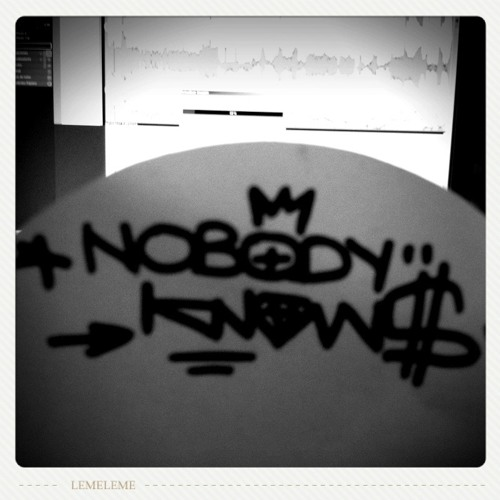 Nobody Knows - Purp & Soul Podcast 012