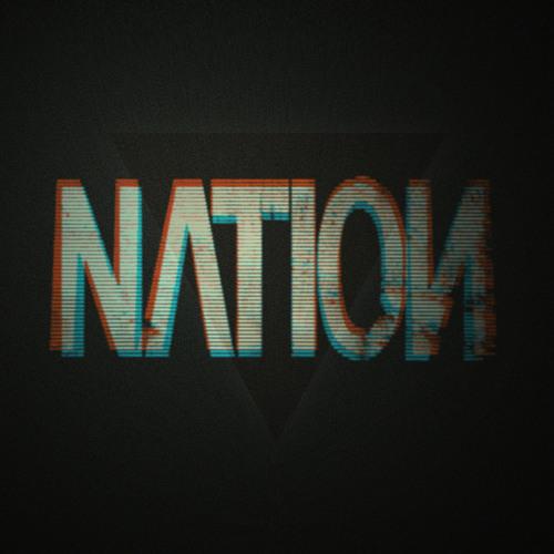 Nation - Mankir (Original Mix)
