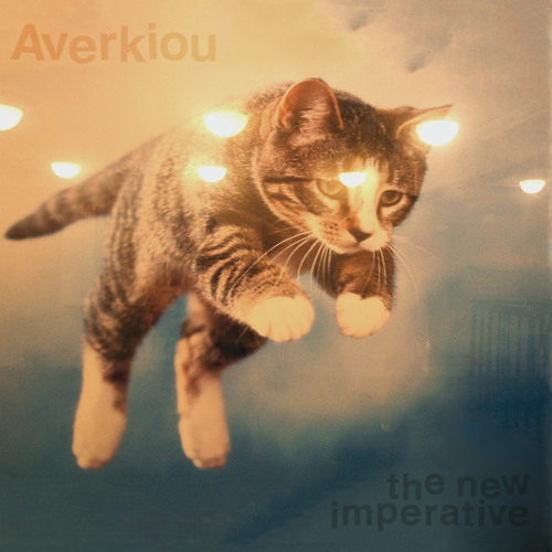 "AVERKIOU ""Fuzzy Photograph"""