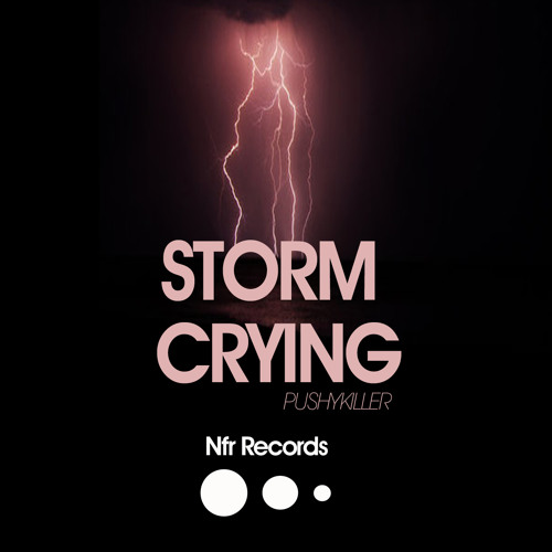 STORM CRYING