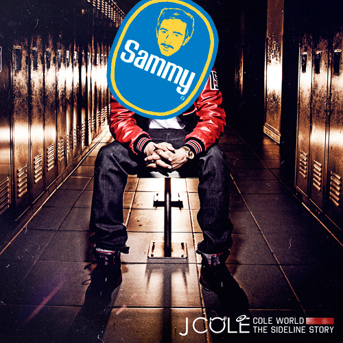 J. Cole - Workout (Sammy Bananas Work That 909 Remix)