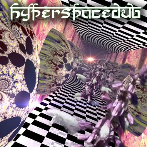 Hyperspace dub - kappa divinorum (work in progress)