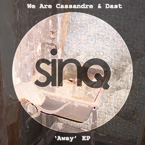 We Are Cassandre & Dast - Away (Antoine Fahy remix)