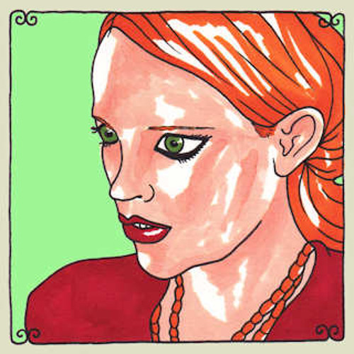 Love Won't Be Leaving (Daytrotter Session)