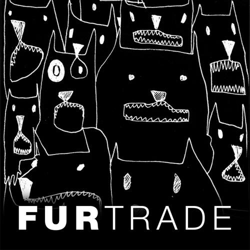 FUR008 - Ollie Viero - I Brake For Mushrooms (Dj Melon 'Smokes & Perrier' Remix)