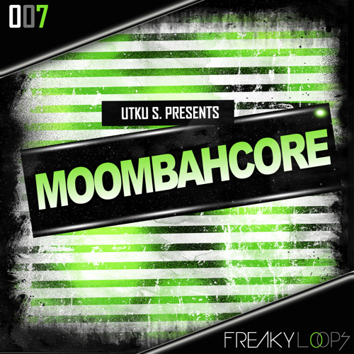 FL007 - Moombahcore Sample Pack Demo