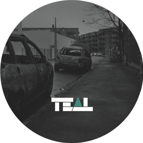TEAL005A Beastie Respond 'Be Quiet' ripped from Rinse.fm
