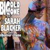 Sarah Blacker and BOBO - Bon Iver Flume Cover
