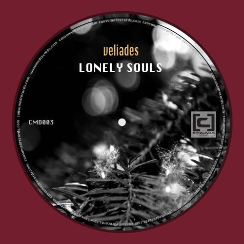 Veliades-Dark eye drop (Original Mix) (scPreview) Consumed Records [c]